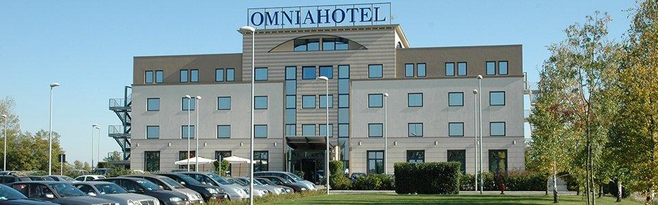 Hotel vicino Veneto Designer Outlet Venezia   Omnia Hotel
